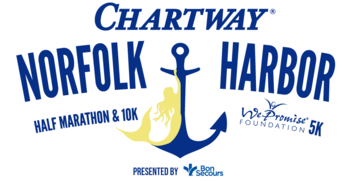 2020 Chartway Norfolk Harbor Half Marathon Weekend