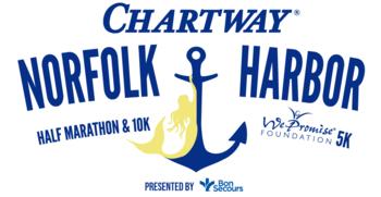 2020 Chartway Norfolk Harbor Half Marathon Weekend