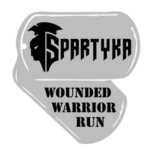 Spartyka Wounded Warrior 5K Run/Walk - Virginia Beach