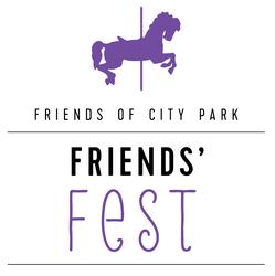 Friends Fest Virtual 5K