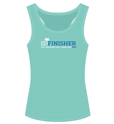 2019 Women's Finisher Tank