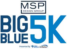 2021 MSP Design Group Big Blue 5K
