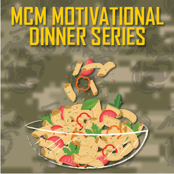 June 14, 2019 - Motivational Dinner