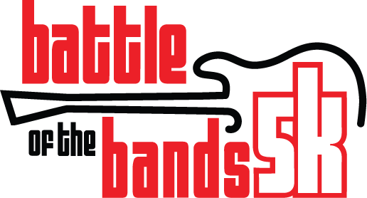 AdventHealth Battle of the Bands 5k(Running Series Event#2)