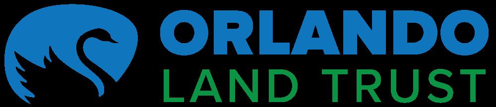 Orlando Land Trust Logo
