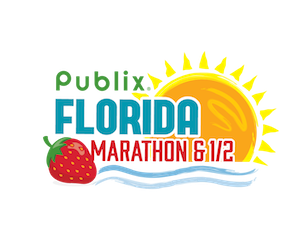The Florida Marathon Logo