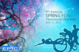 Spring Fling Triathlon 2019
