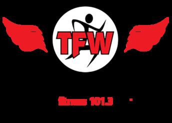 2021 Fitness 101.3