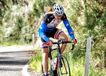Targeting and Training for a Cycling Event