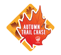 Autumn Trail Chase Volunteers