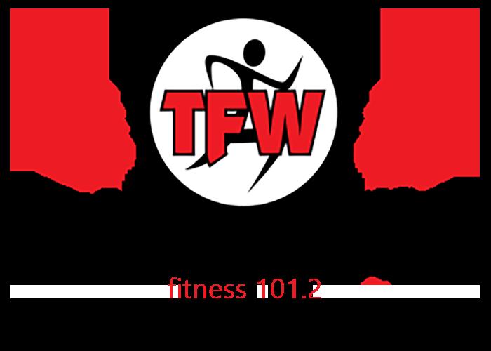 2019 Fitness 101.2