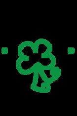 Volunteers: Yuengling Shamrock Marathon Weekend 2019 logo
