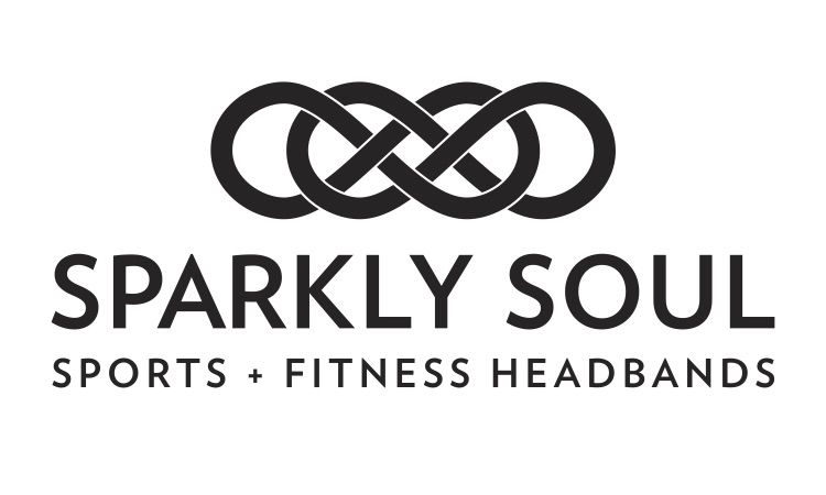 Sparkly Soul Headbands Logo