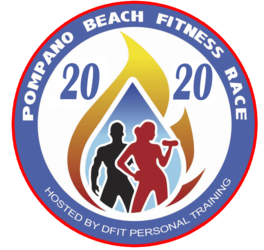 POMPANO BEACH FITNESS RACE - Part 1