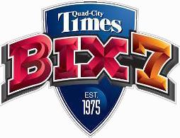 Quad City Times Bix 7