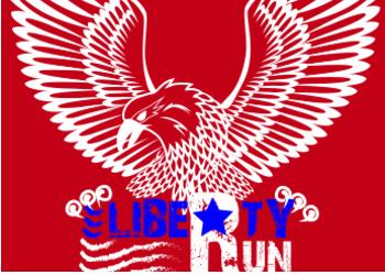 Liberty Run 4 Mile