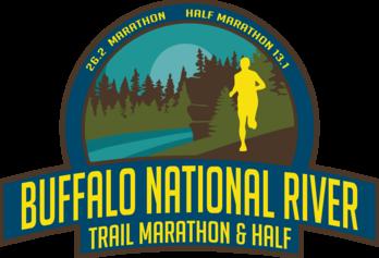 Buffalo Ntl River Trail Runs