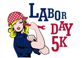 LABOR DAY 5K