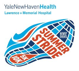 L+M Hospital Summer Stride 10K and 5K
