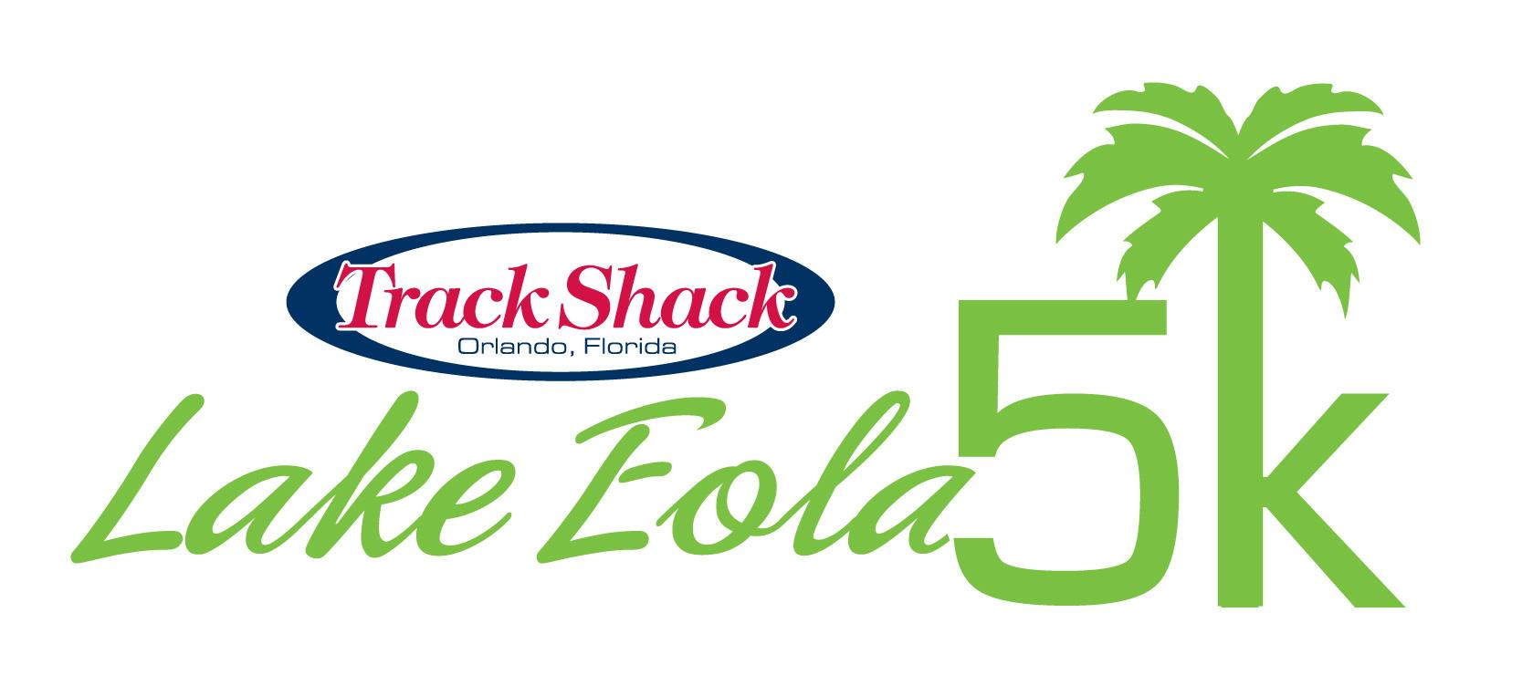 Track Shack Lake Eola 5k Registration - Save $5