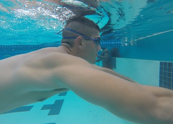 Adult and Youth Learn to Swim (All Levels)