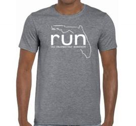 RUN Florida Shirt