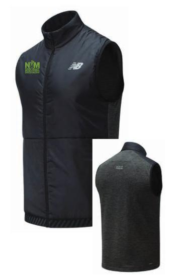 Men's New Balance Heatgrid Vest