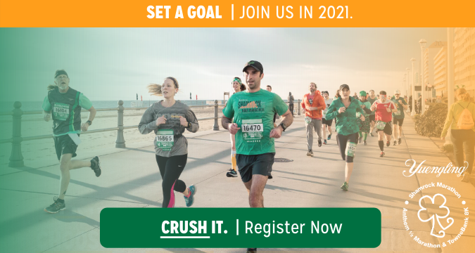 CRUSH IT in 2021!