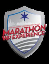 Marathon VIP Volunteers