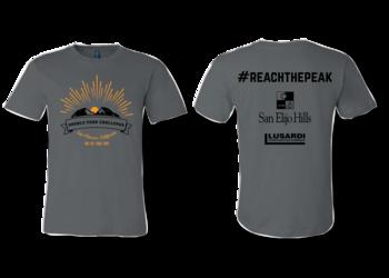 Unisex Event Shirt