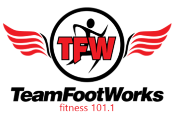 2021 Fitness 101.1
