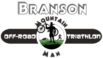 Branson Mtn. Man Off-Road Triathlon
