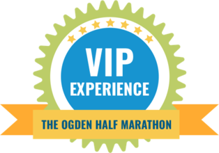 HALF Marathon VIP Add On