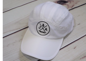 CIRCLE J&A RACING HAT