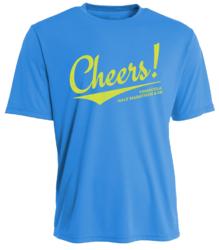Men's Cheers! Shirt