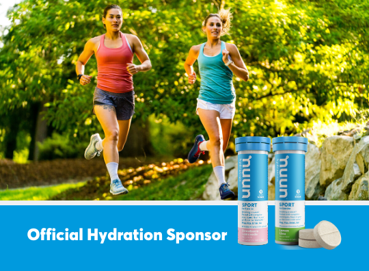 25% Off All Nuun Products