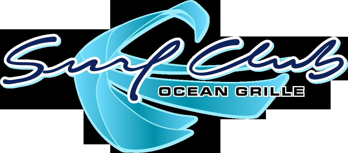 Surf Club Ocean Grille Logo
