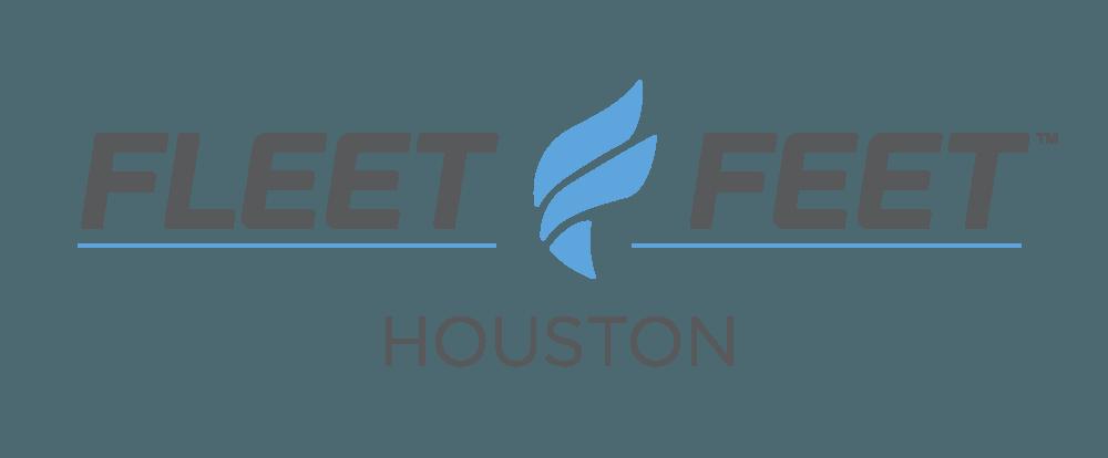 Fleet Feet Rewards Logo