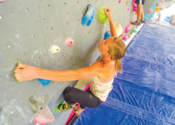 EverBank Citizen Climbing: Wave 2
