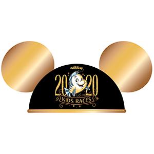runDisney Kids Races   Commemorative Mickey Ears