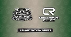 2021 Belleau Wood 8k & Crossroads Trail 15K