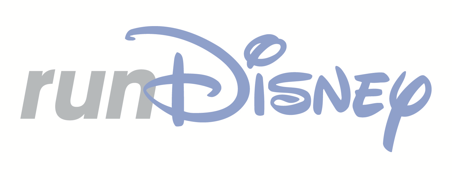 runDisney Interactive Zone  Logo