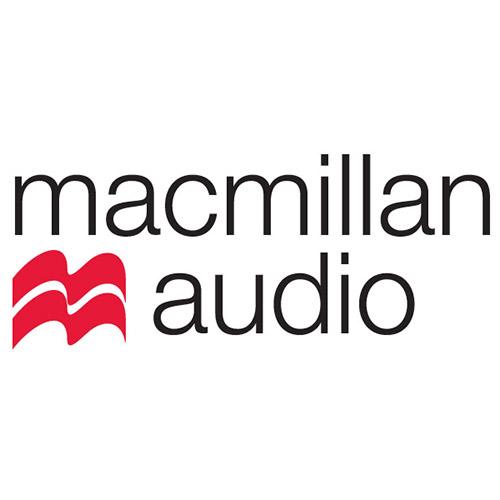 Win An Audiobook From Macmillan Audio! Logo