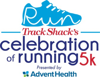 Track Shack's Celebration of Running 5k Presented by AdventHealth Virtual (Running Series Event #1)