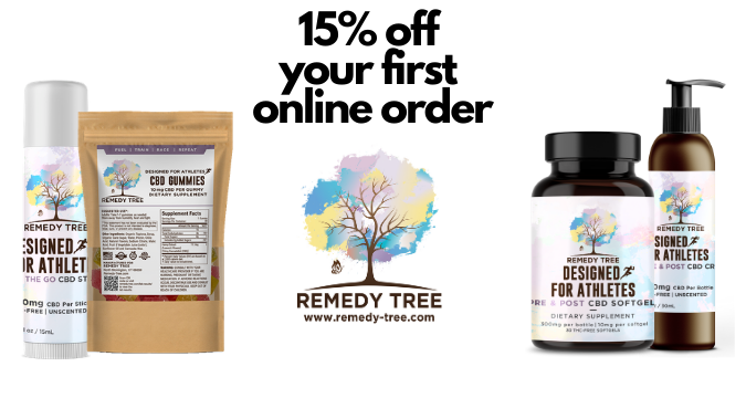 Remedy Tree CBD