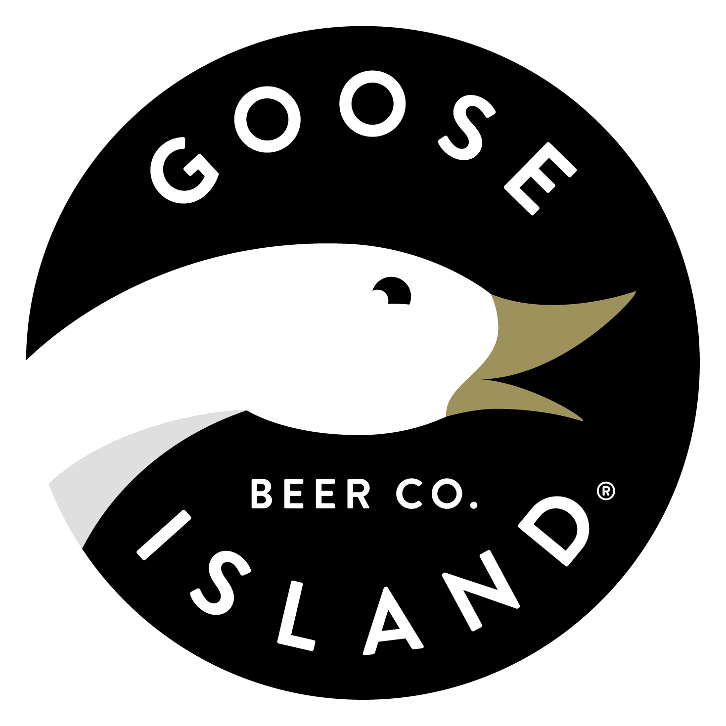 20% off at Goose Island Clybourn Brewhouse Logo