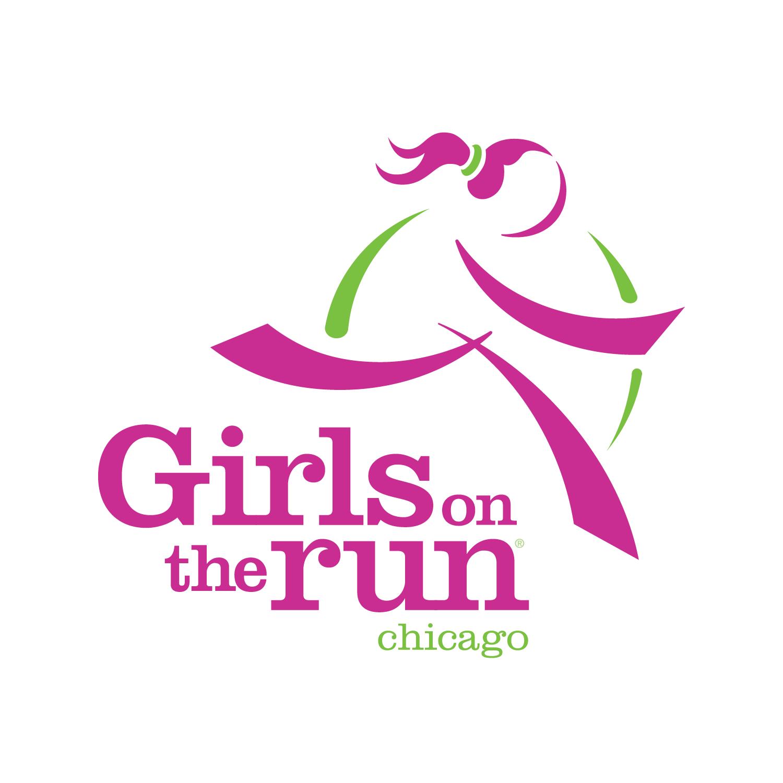 Join Team Girls on the Run Logo