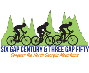 2018 Six Gap Century & Three Gap Fifty   logo