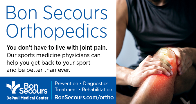 Bon Secours Orthopedics