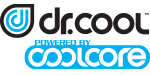 Dr. Cool Chemical Free Cooling Logo